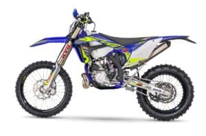 SHERCO 300 SE FACTORY -