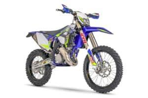 SHERCO 2022 125 SE RACING -