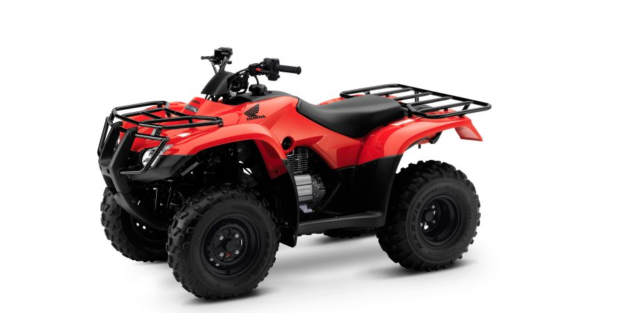 18_Honda_TRX250TM_red