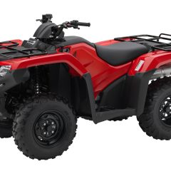 2016 Honda FourTrax Rancher 4x4 EPS