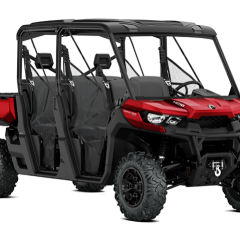 2018-Defender-MAX-XT-HD10-Intense-Red_3-4-front