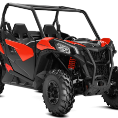 2018-Maverick-Trail-DPS-1000-Can-Am-Red-3-4-front