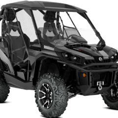2019-Commander-LIMITED-1000R-Triple-Black_3-4-front
