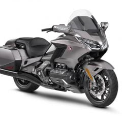 GOLDWING 3