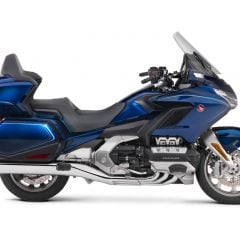 GOLDWING TOUR 1