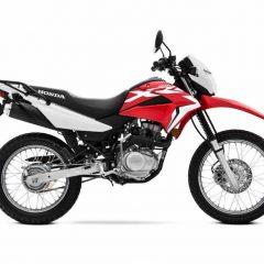 Honda-XR150L