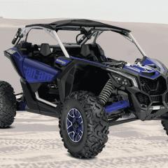 MAVERICK X3 X RS 2020