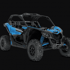 maverick x3 ds
