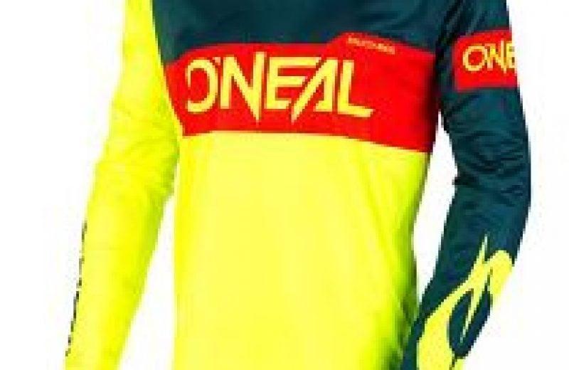 oneal airwear freez jersey 1