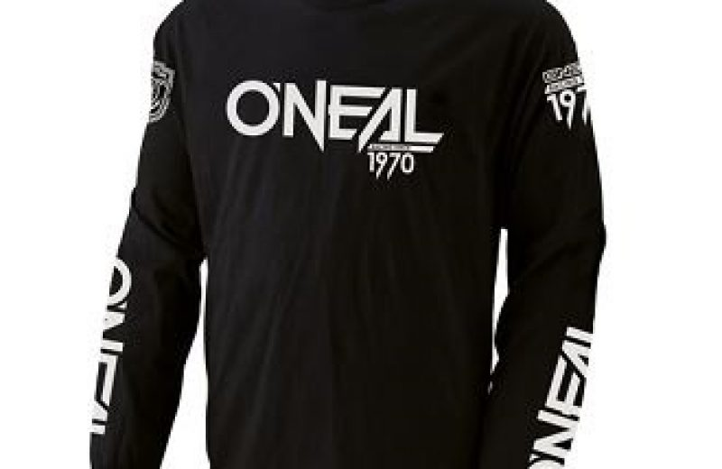 oneal demolition jersey