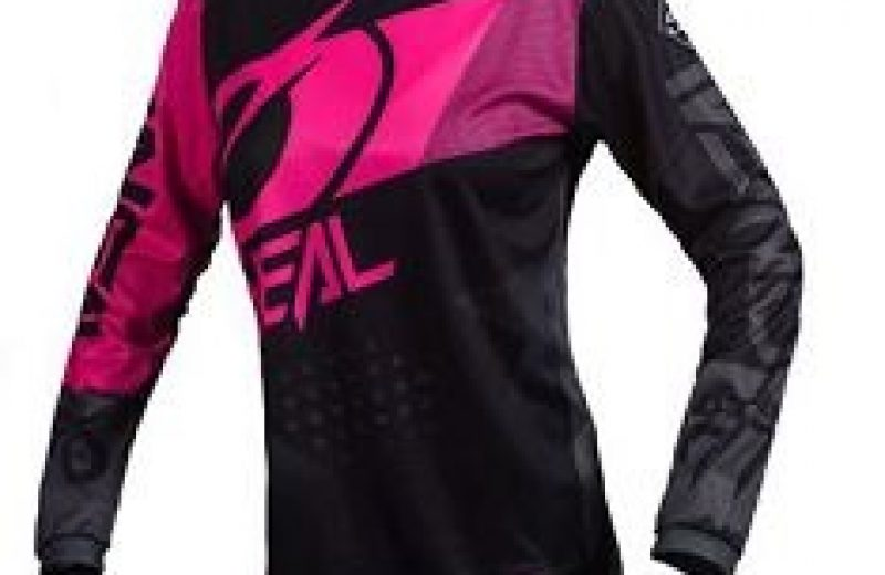oneal element jersey 10