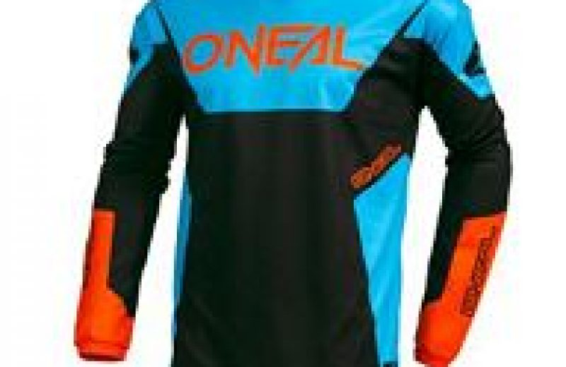 oneal element jersey 14