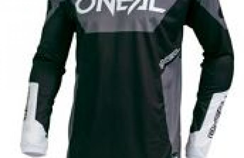 oneal element jersey 15