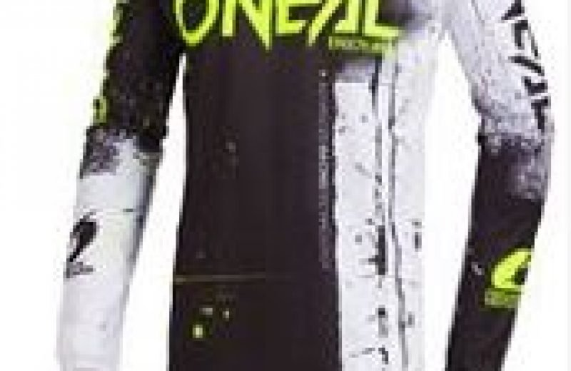 oneal element jersey 21