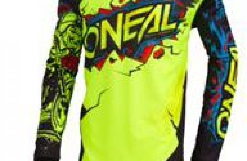 oneal element jersey 23