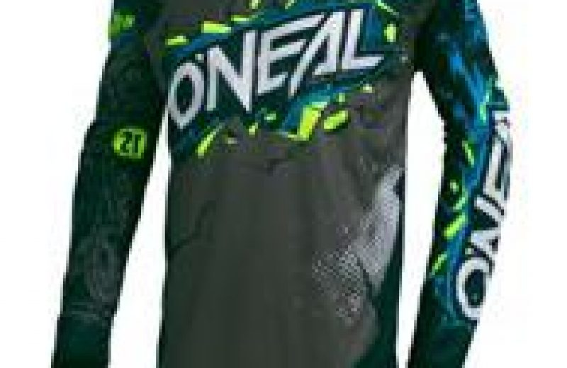 oneal element jersey 24