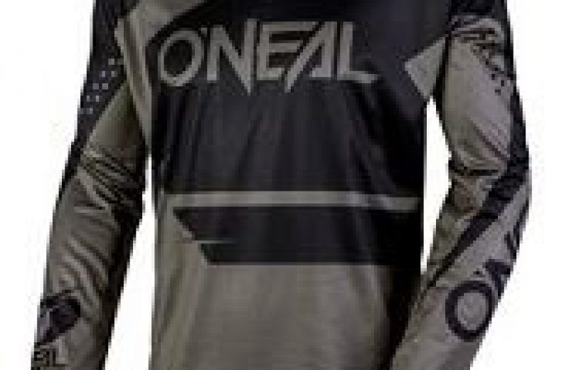oneal element jersey 5