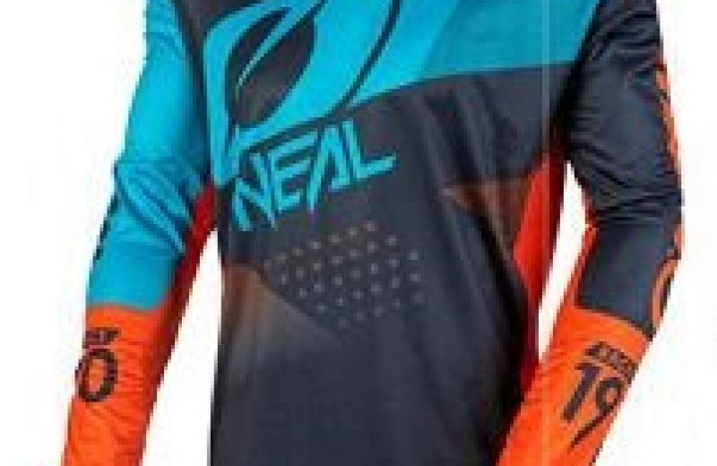 oneal element jersey 9