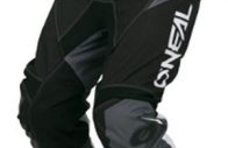 oneal element pant 15