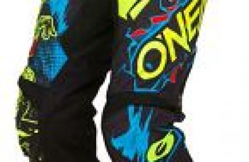 oneal element pant 2