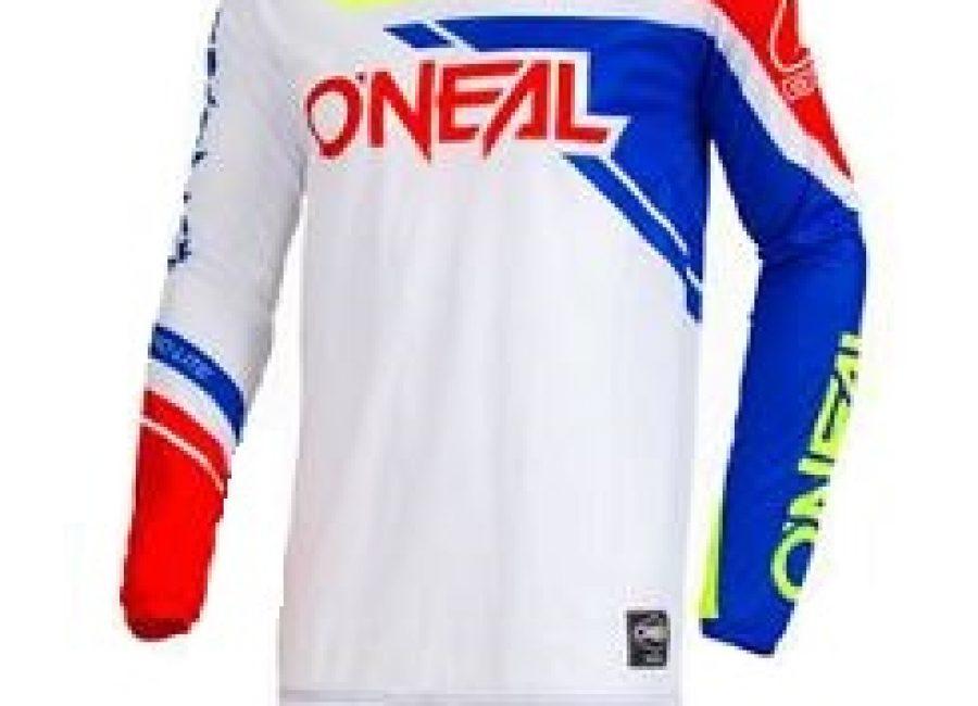 oneal hardwear rizer jersey 4