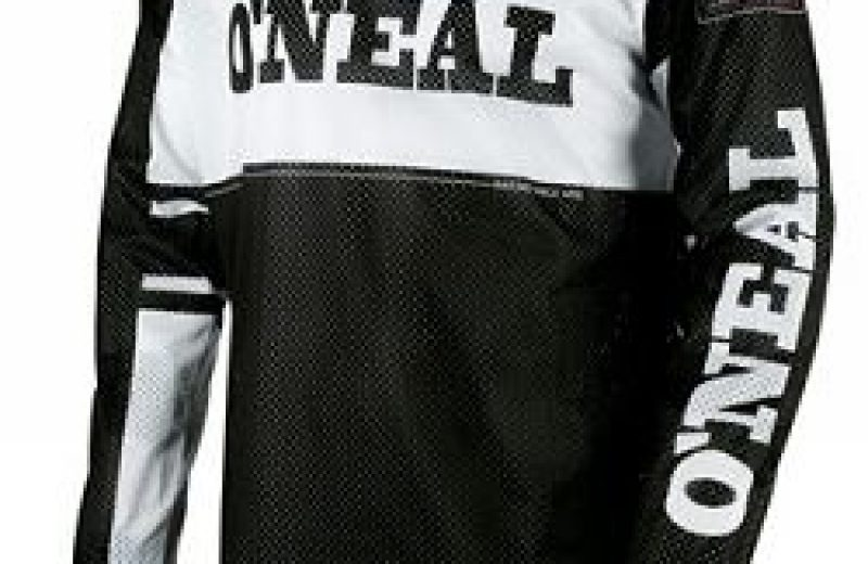 oneal ultra lite 75 jersey 1