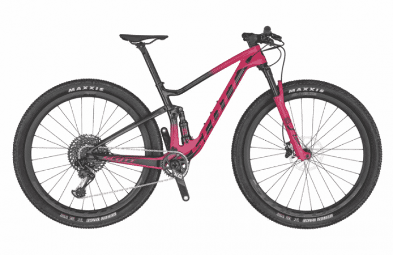 scott contessa spark rc 900 womens
